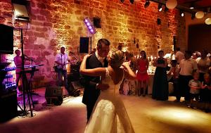 MIRAGE Band Nürnberg - Hochzeitsband